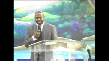from 'The Bible Speaks' telecast 'Part the Waters Lord'