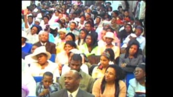 from 'The Bible Speaks' telecast-'All Day Praise'