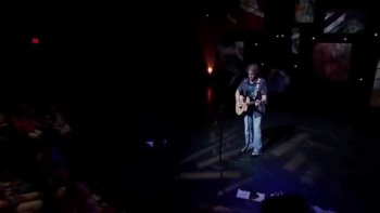 Tim Hawkins - What I Believe