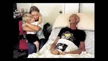 Sad Anti-Smoking Video