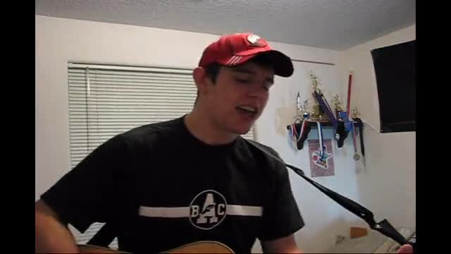 Salvation is Here by Hillsong Cover GuitarPaul