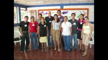 2009-03-25 Mission Highlights - Iglesia Bautista Nuevo Jerusalén (San Rafael del Sur, NI) Part 1