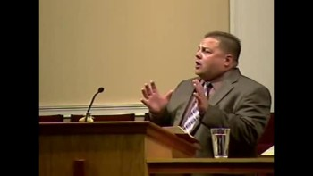 True North - Finishing My Mission - 11-28-2010 - Sun PM Preaching Community Bible Baptist Church 1of2