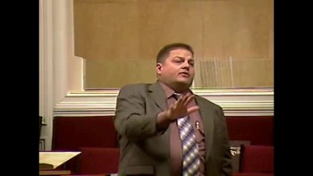 """Where are the Nine?"" 11-28-2010 - Sun AM Preaching  - Community Bible Baptist Church 2of2"