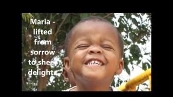Orphan Work in Ukraine and Tanzania