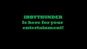 Ibbythunder's Advertisement
