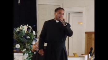 Apostolic Preaching-Bishop R. D. Thompson Sr.