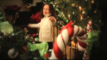 All I Want For Christmas is You - 7 yr old Rhema Marvanne..Truly Amazing - Must See