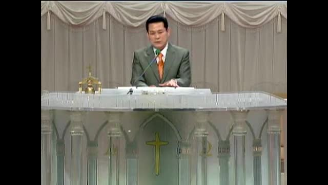 Lecture on Genesis(15) -Spiritual Beings(4) / Manmin Central Church - Rev.Dr.Jaerock Lee