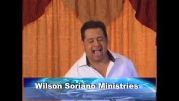 WILSON SORIANO - ADORANDO EN TU MEDIA NOCHE (4DE7)