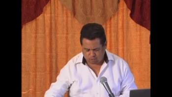 WILSON SORIANO - ADORANDO EN TU MEDIA NOCHE (6DE7)