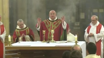 Homily at the Mass of the Opening of the Study Year