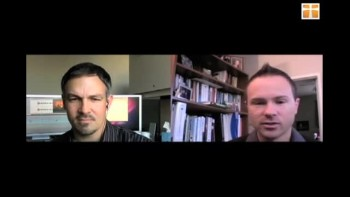 """Is God Just a Human Invention?"" (with author, Sean McDowell)"