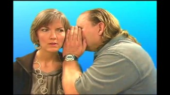 Gossip Funny Video about a serious problem Directed By Jeff Morrison