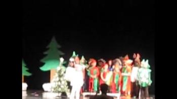 Christmas Play Part 2