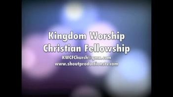 Call of the Kingdom Radio Promo