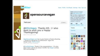 Introducing: OpenSourceVegan.com, a Site For Your Physical, Mental, and Spiritual Health
