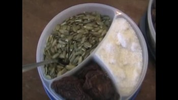 Breakfast at Bible Health Center, Wellness Secrets