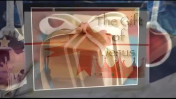 Unwrapping The Gift of Christmas