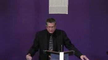 Sermon Monroeville First Baptist 2010-11-28