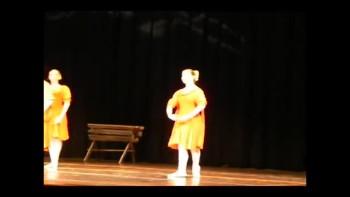 Julia Ballet Nov. 2010