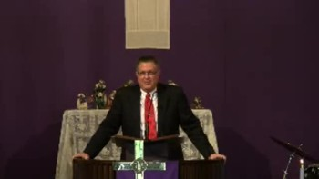 Sermon Monroeville First Baptist 2010-12-05