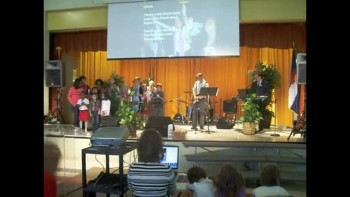 Faith Family Worship Center December 2010 Youth Day