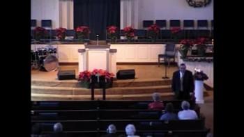 FBC Haskell Worship Service 12-5-10
