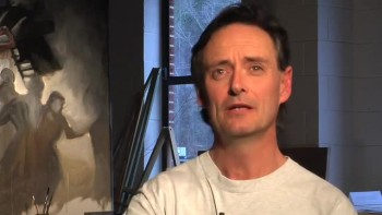 Artist Interview Brian Dunne