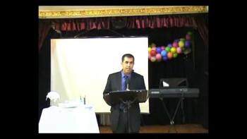 05/12/2010 Воскресная проповедь. Пастор Баббеиси Набил.