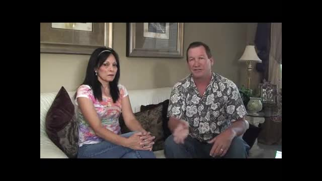 Part 11 Dave Dobb's Testimony with Valerie