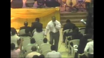 Grace International Convention part 2