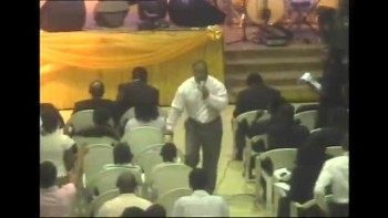 Grace International Convention part 3