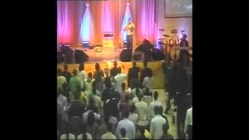 Grace International Convention part 4