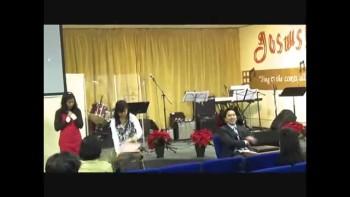 """Lead Me"" inspired skit - JRI church"