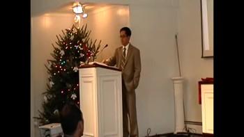 20101205 sermon 1/5