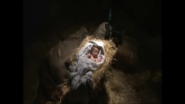 Message of the Manger