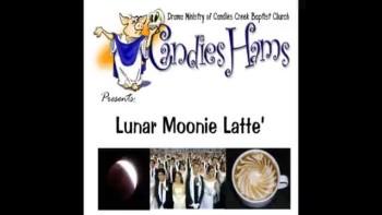 Lunar Moonie Latte
