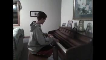 Jacob Joseph Demo 1