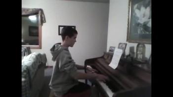 Jacob Joseph Demo 4