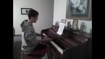 Jacob Joseph Demo 3