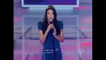 Brenda dos Santos - Hallelujah