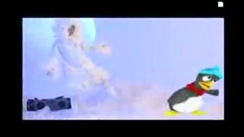 Dança do Pinguim (Dancing Penguin) - Aline Barros & Cia