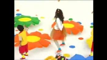 Pula, Pula (Jump, Jump) - Aline Barros & Cia