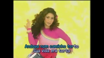 Homenzinho Torto (Children's Music) - Aline Barros  Cia