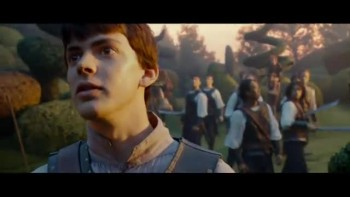 "Narnia: Voyage of the DawnTreader Movie Clip ""Dufflepuds"" Official"