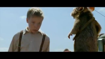 Narnia: Voyage of the Dawn Treader Movie Clip 'Stealing Rations' Official