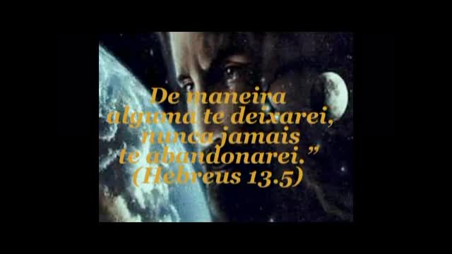 Vem Jesus