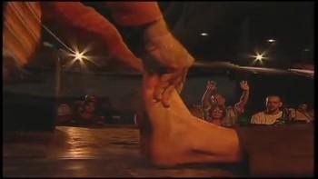 Miracle Leg Healing