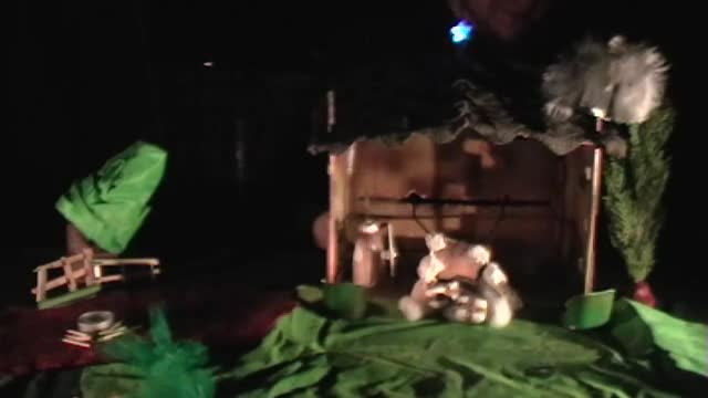 Holy Night - a small nativity play 2/2
